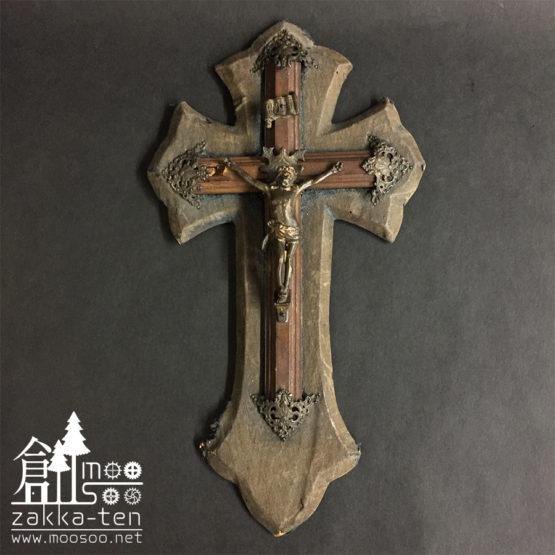 19世紀頃の十字架